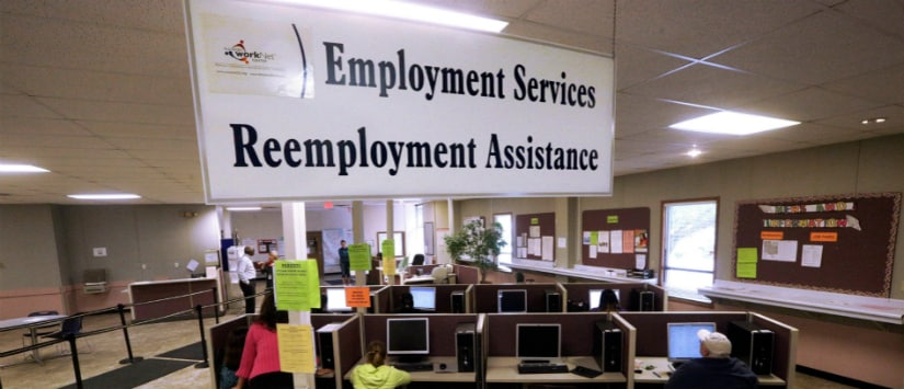 In the past four years, Illinois has paid out more than $700 million in improper unemployment benefits and retrieved only about 37 percent of it. AP