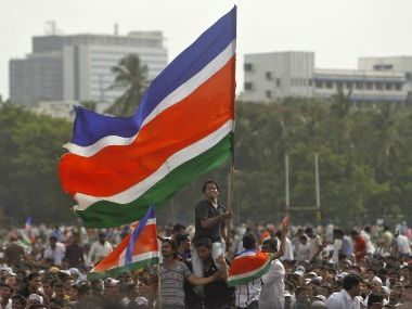 It can be argued that MNS's extortive tactics have as much to do with placating its nativist base – and squaring its complicated equation with Bollywood – as it has with piggy-backing on the surge in nationalist sentiments in the recent months. Reuters