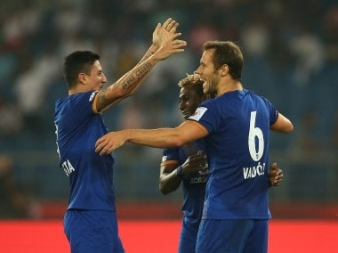 Mumbai City FC can return to the top of the table with a win against FC Goa. ISL