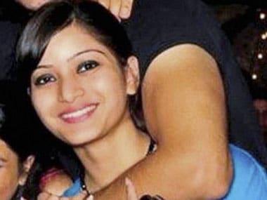 File image of Sheena Bora. PTI