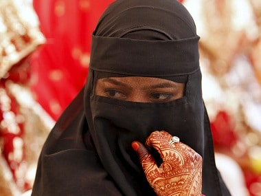 AIMPLB's decision of establishing a separate 'women's wing' will not help improve the status of Muslim women. Reuters
