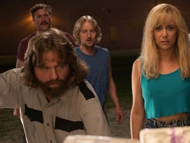 Masterminds review: Fun ensemble cast; but jokes seem like rejects from Saturday Night Live