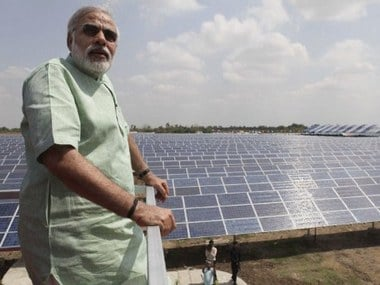 India needs at least $125 billion to materialise its renewable power supply dream by 2022: Report