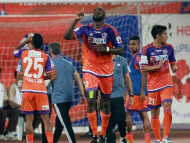 Pune need to figure out how to get over their worst-ever start to the tournament. ISL