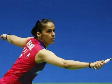 Saina Nehwal lamented the dearth of badminton coaches in India. Reuters