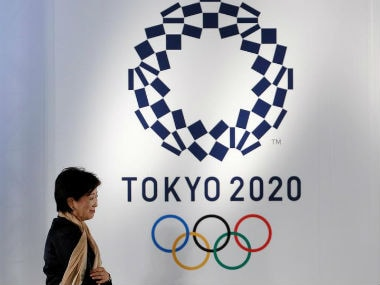 """IOC felt costs for the 2020 Tokyo Games looked """"very high"""". Reuters"""