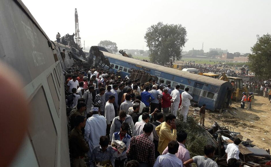 "Prabhu ordered an inquiry, said necessary assistance was provided to the victims and vowed to take ""strictest possible action"" against the guilty. Photo: Naveen Lal Suri/ Firstpost"