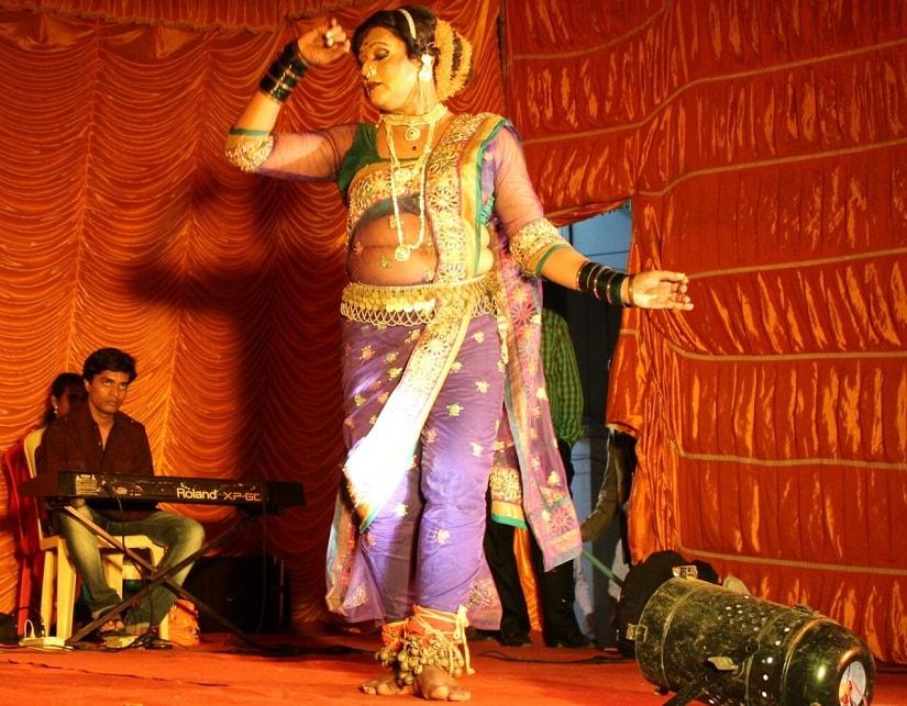 Photo by Anil Hankare. Courtesy Godrej India Culture Lab