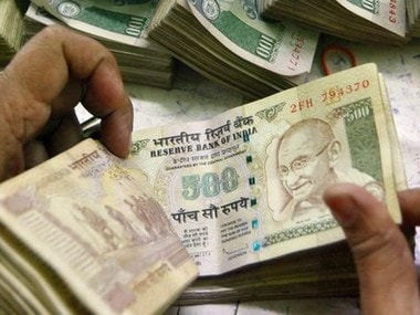 The Modi government put a note ban on the Rs 500 and Rs 1,000 denominations on Tuesday. Reuters