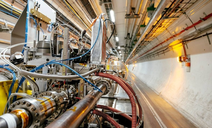 From observer, India now becomes associate member of CERN