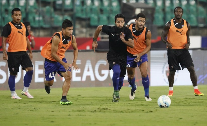 Chennaiyin FC will need to play out of their skin and grab full points in their next two matches to stay alive. ISL
