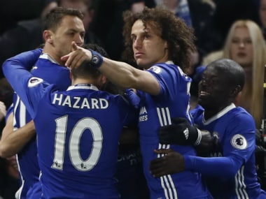 Graeme Souness is wary of the threat Chelsea pose to Liverpool's title bid. Reuters