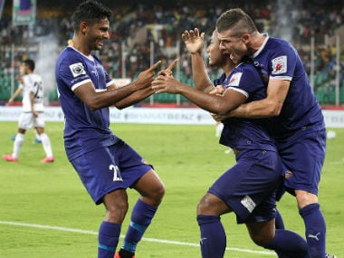 Chennaiyin FC thoroughly deserved their victory against FC Pune City. ISL