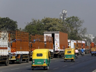 India's first infrastructure investment trust dips on debut
