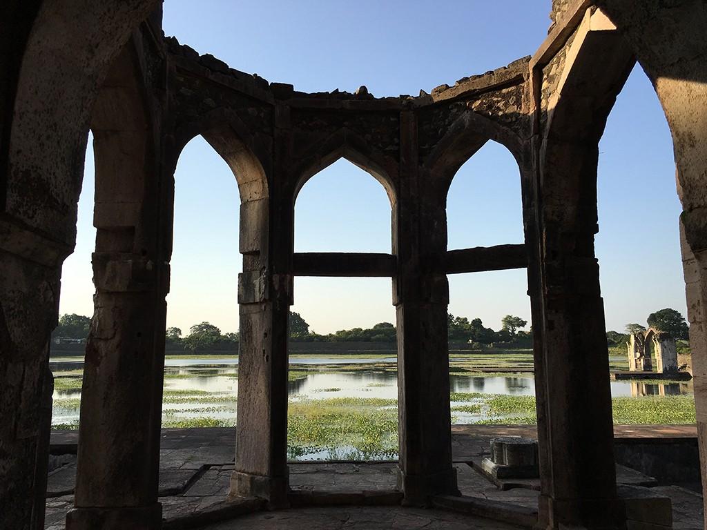 Ruins of Mandu