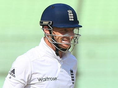File photo of Jos Buttler. AFP