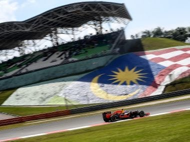 Formula One: Malaysia to discontinue Grand Prix race after 2018 due to falling revenues