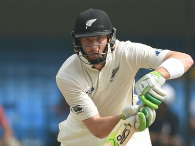 New Zealand vs England: Martin Guptill added to Black Caps squad for first Test in Auckland