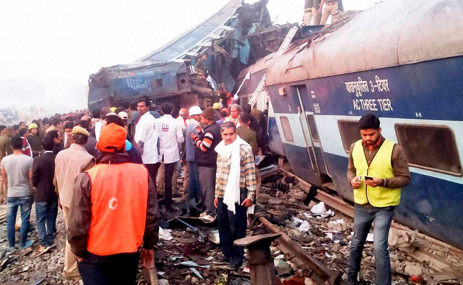 Prabhu also announced ex-gratia compensation of Rs 3.5 lakh to the kin of the deceased, Rs 50,000 to each of the seriously injured and Rs 25,000 to each of the others injured. PTI