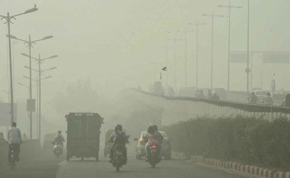 """Observing that """"health is the only primary concern"""", the bench was anguished that its order asking Delhi government to stop plying of diesel vehicles which were over 10 years old was not being implemented properly. (Photo: PTI)"""