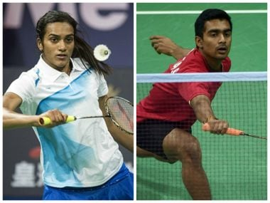 PV Sindhu and Sameer Verma lost in the Fnals of Hong Kong Open Super Series