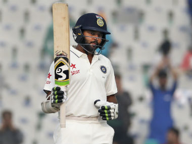 India vs South Africa: Fighter Parthiv Patel will look to push Wriddhiman Saha to the hilt for spot in playing XI