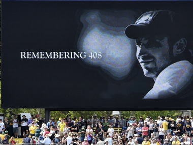 Phillip Hughes passed away in November 2014 after being struck by a bouncer. AFP