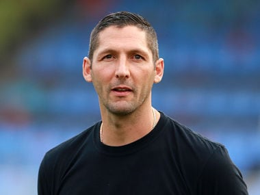 File photo of Chennaiyin FC coach Marco Materazzi. SPORTZPICS