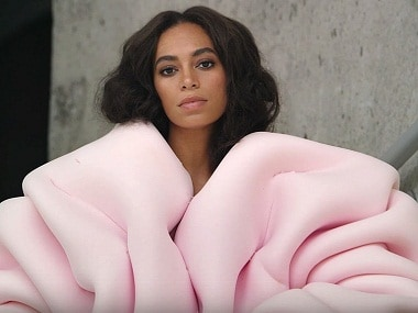 Solange's A Seat At The Table: Sonic document of black experience in America in 2016