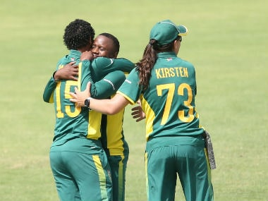 Representational photo. Image courtesy: Cricket South Africa via Twitter.