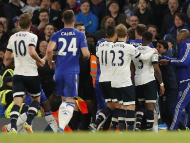 Premier League preview: Spurs return to Stamford Bridge; Liverpool, City aim to reclaim top spot