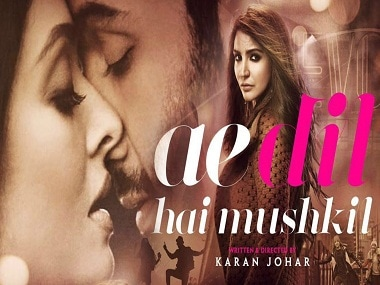 Ae Dil Hai Mushkil borrows its title from the Johnny Walker's iconic song from the 1956 film CID.