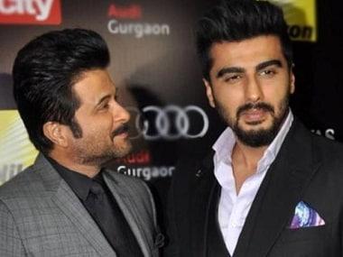 Anil, Arjun Kapoor head to UK this December for first shoot schedule of Mubarakan