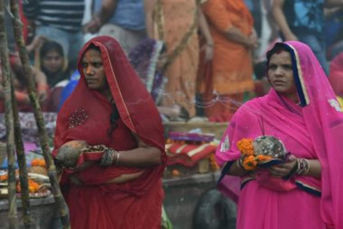 Chhath Puja Celebrations In Mumbai Mns Attack On Performers Stems From A Class Hatred India News Firstpost