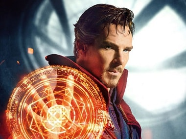 No plans for Doctor Strange sequel, confirms Benedict Cumberbatch; actor admits MCU is 'quite crowded'