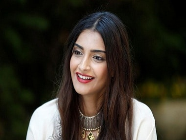 Padman normalises the idea of menstruation; it will certainly start a dialogue in our country, says Sonam Kapoor