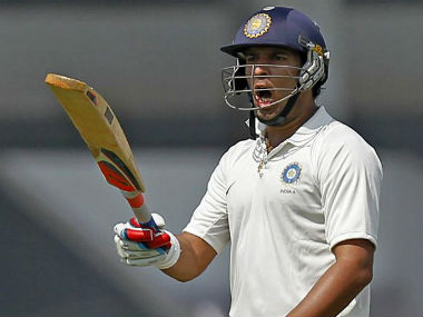 Yuvraj Singh has been in roaring form in domestic cricket of late. Reuters
