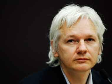 Ecuador grants citizenship to WikiLeaks founder Julian Assange after Britain denies request to issue diplomatic status