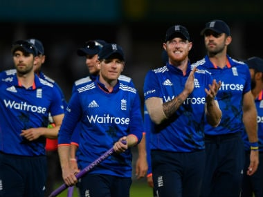 The English limited-overs outfit has improved by leaps and bounds since their first-round exit in the 2015 World Cup. Getty Images