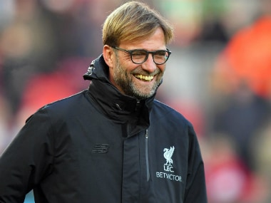 Premier League: Jurgen Klopp looks forward to selecting best players from fully-fit Liverpool squad