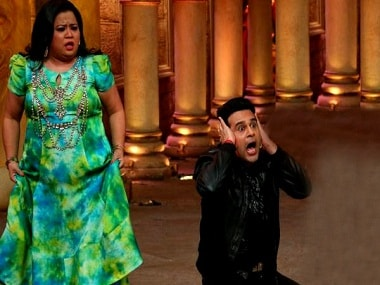Comedy Nights Bachao Taaza to go off air; Krushna Abhishek denies low ratings the reason