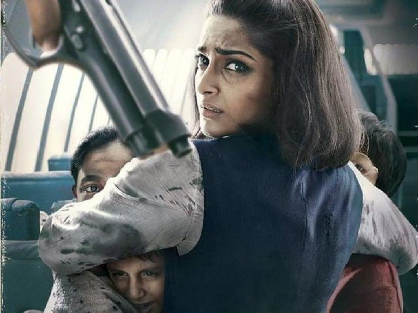 Sonam Kapoor in 'Neerja'