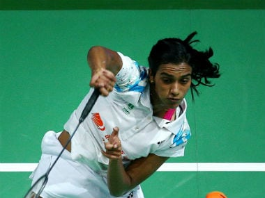 Highlights Singapore Open, badminton scores and results: PV Sindhu, Kidambi Srikanth advance to second round
