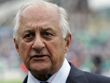 File photo of Pakistan Shaharyar Khan. Reuters