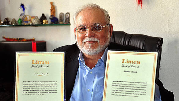 Sportscraft enters Limca Book of Records for the second time