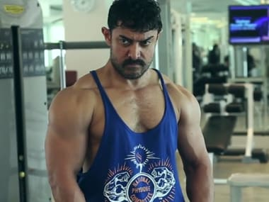 Watch Aamir Khans Dangal Fat To Fit Video Does Not Tell You