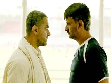 Aamir Khan's Dangal bashed by Geeta Phogat's real-life coach for his negative portrayal