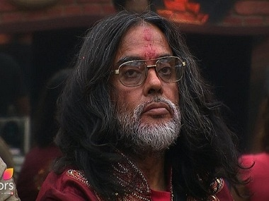 Bigg Boss 10 evicted contestant Swami Om claims to have slapped Salman Khan