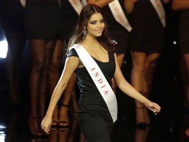 Miss World 2016: India's Priyadarshini Chatterjee is in top-20; Miss Puerto Rico wins the crown