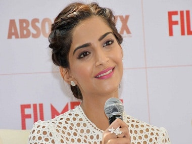 Sonam Kapoor on wedding plans: Will talk about it when media asks male actors same question